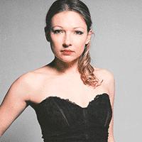 Larissa Rosanoff, Lyric Soprano