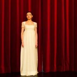 Larissa Rosanoff by Michel Bruno