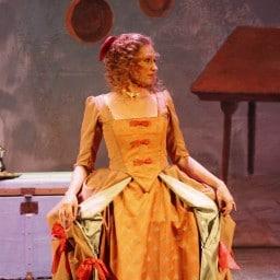 Larissa Rosanoff Clorinda Cenerentola Rossini