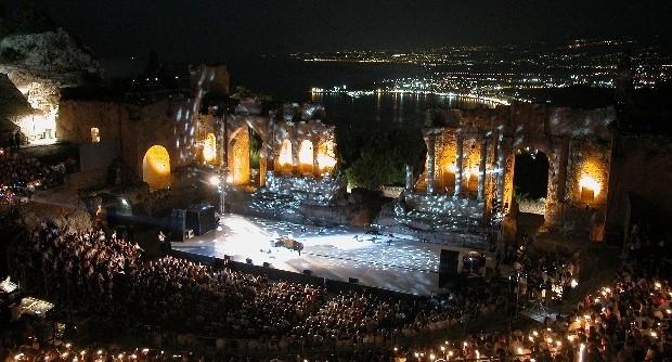 "Taormina Opera Stars ""L'Italia in Canta"""