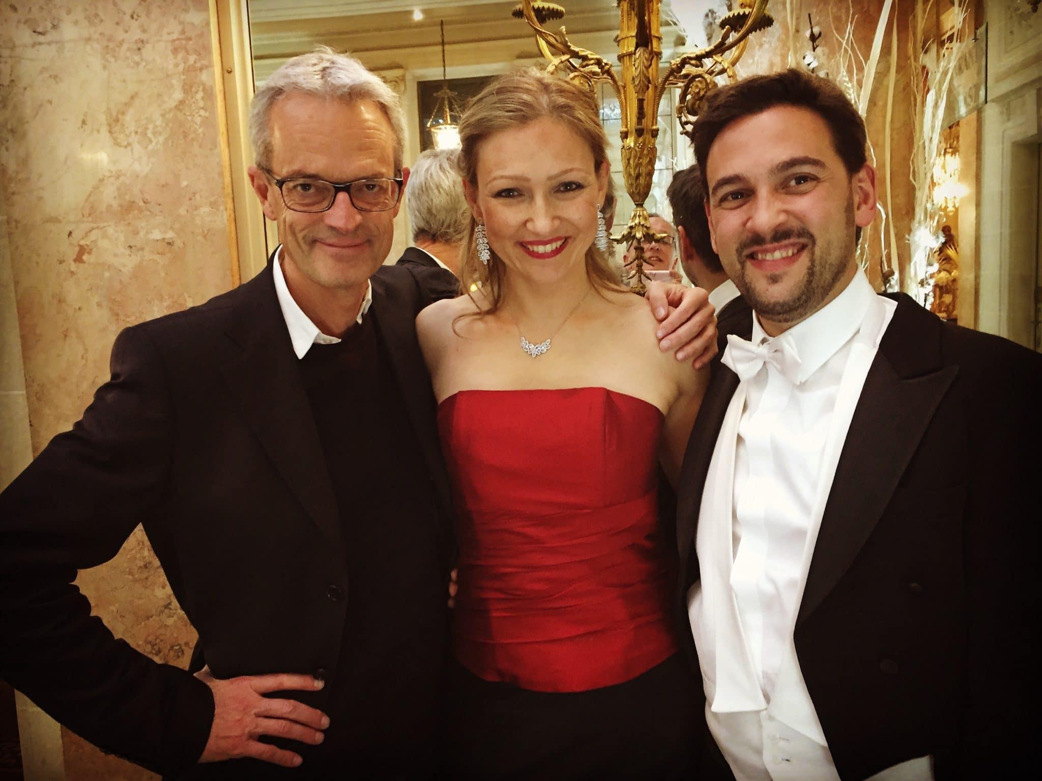 Opera Gala Beau Rivage