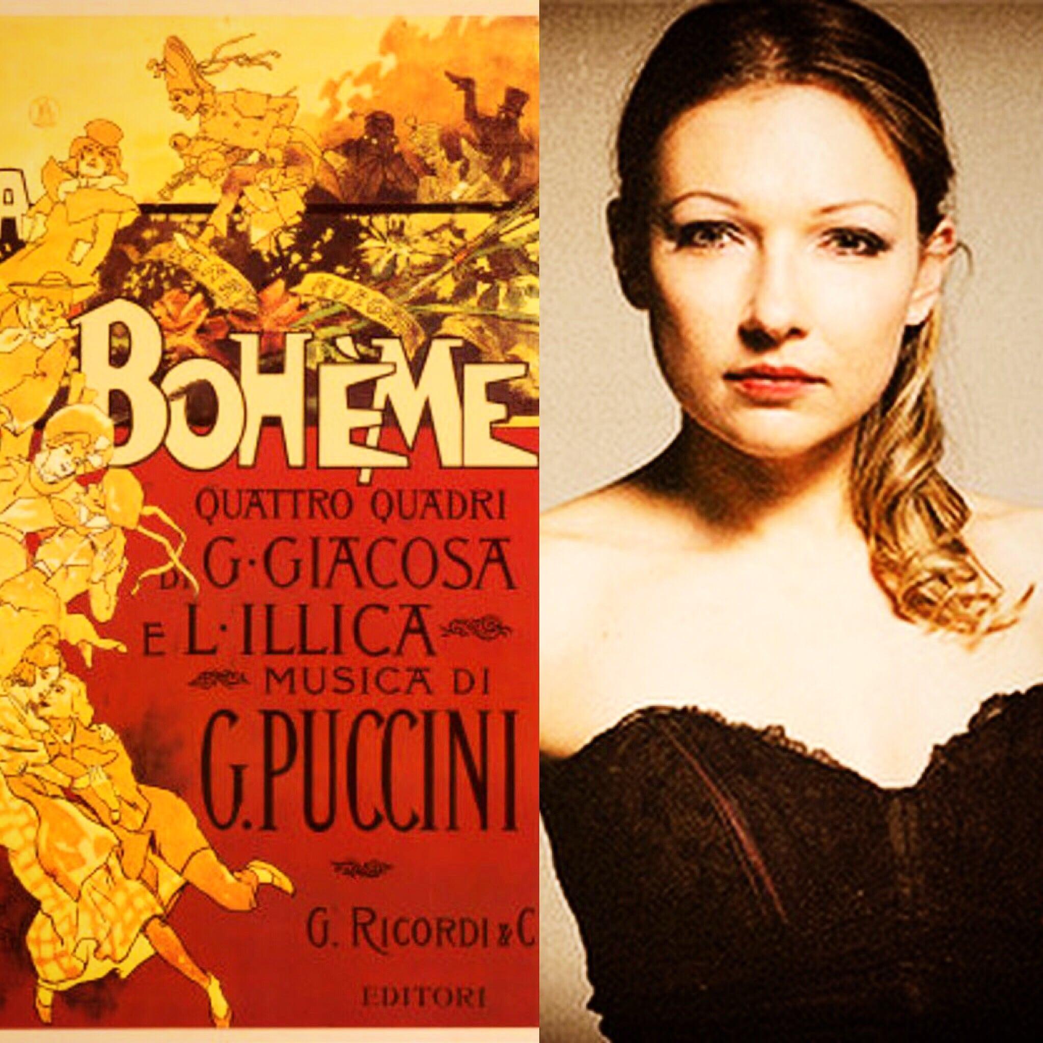Boheme – Musetta