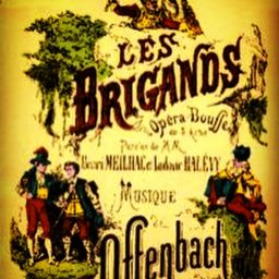 Brigands Offenbach