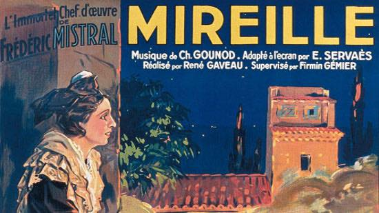 Mireille by Charles Gounod