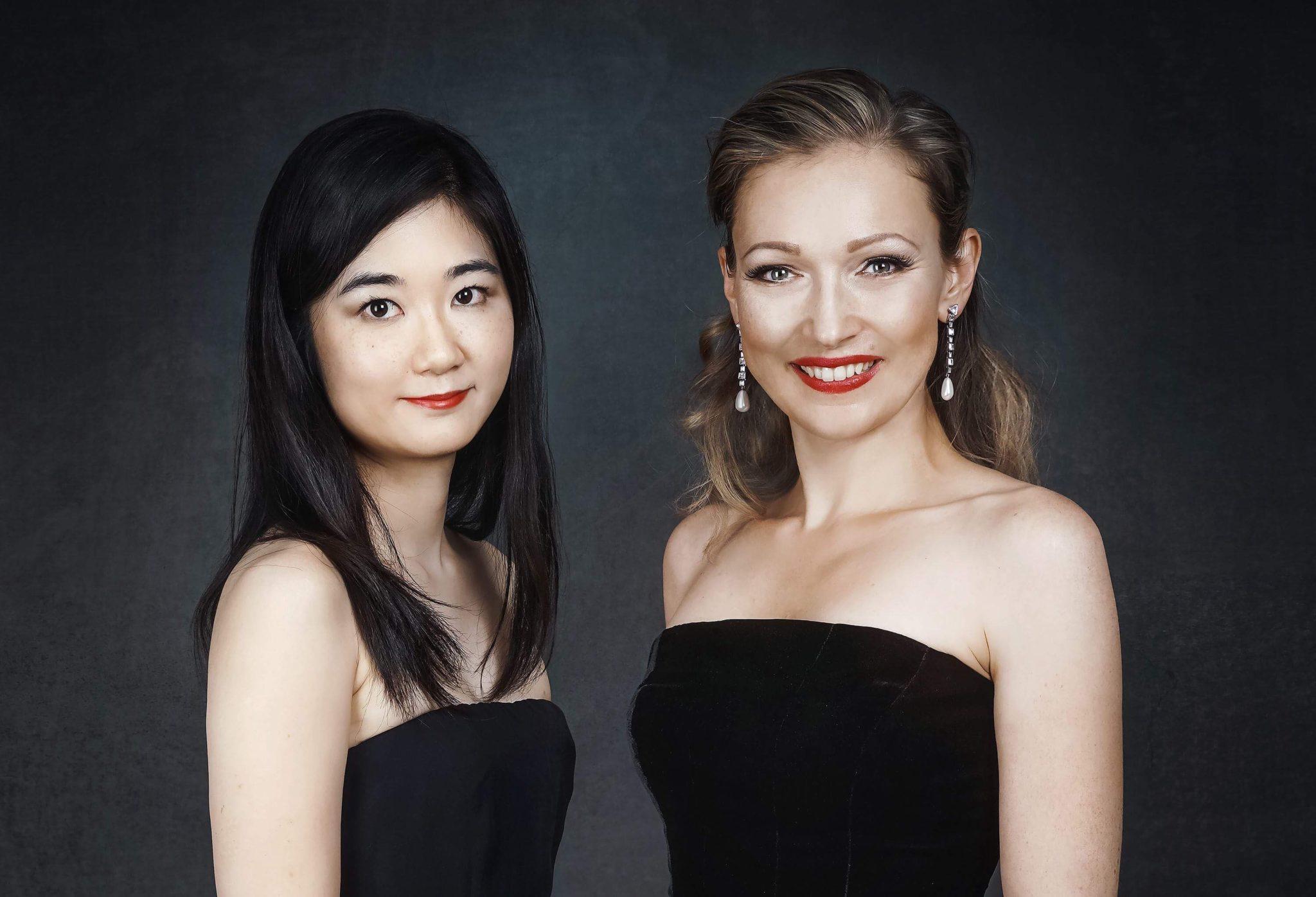 """""""Mes heroines d'opéra"""" at Isle sur la Sorgue"""
